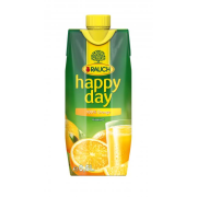 Džús Happy Day Pomaranč 0,5l