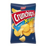 Crunchips X-cut solené 85g