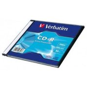 Verbatim CD-R slim